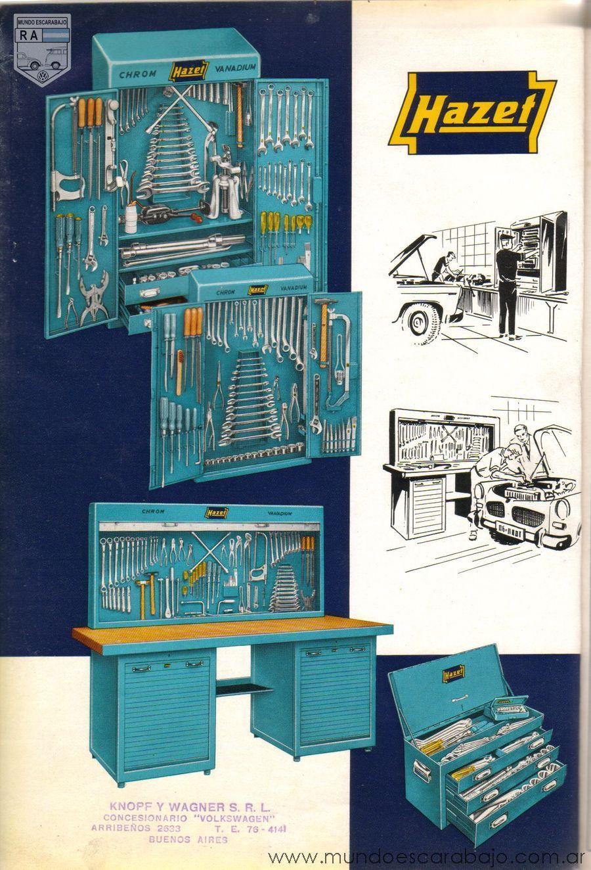 TheSamba.com :: Accessories/Memorabilia/Toys - View topic - Hazet ...