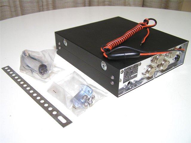 My NOS Empi FM Multiplex radio