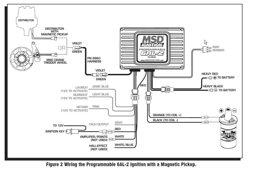 Programmable Msd 6al 2 Wiring Diagram Chrysler Wiring Diagram Module B Module B Emilia Fise It