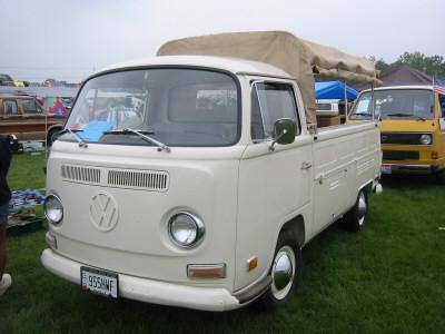 bay window truck