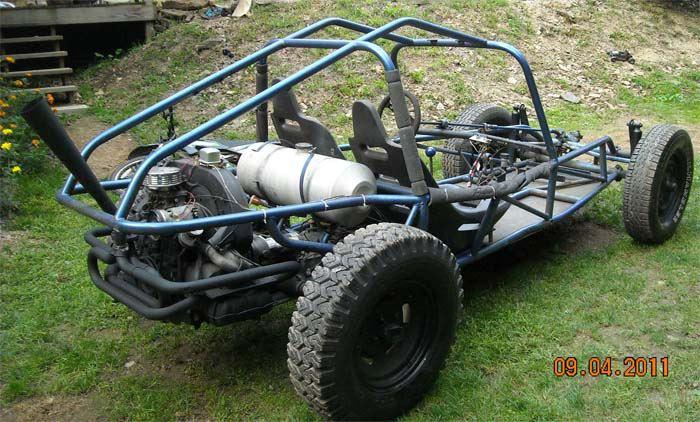 image may have been reduced in size click image to view fullscreen - Homemade Buggy Car Body Plans