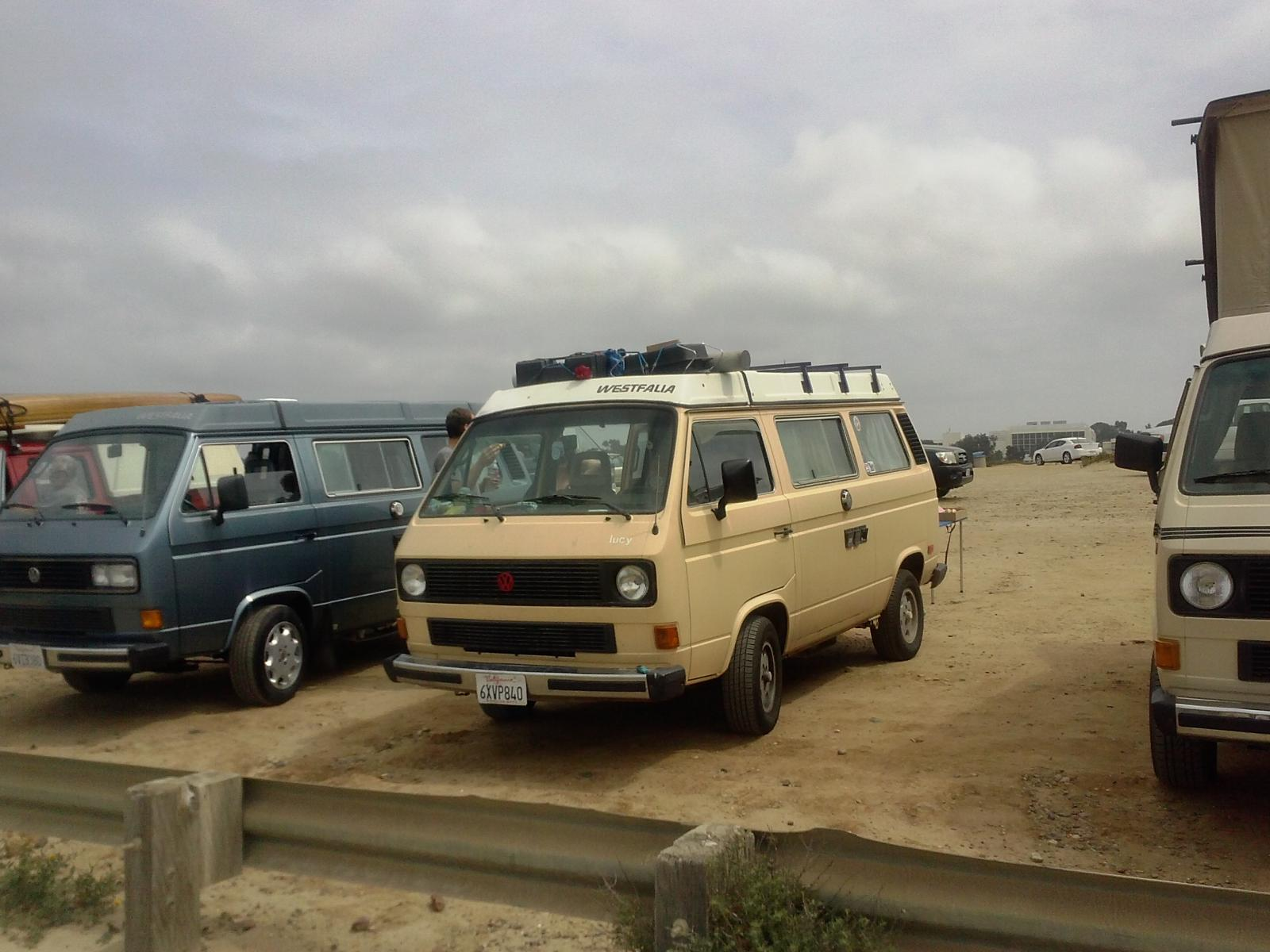 San Diego meet 4/7/13