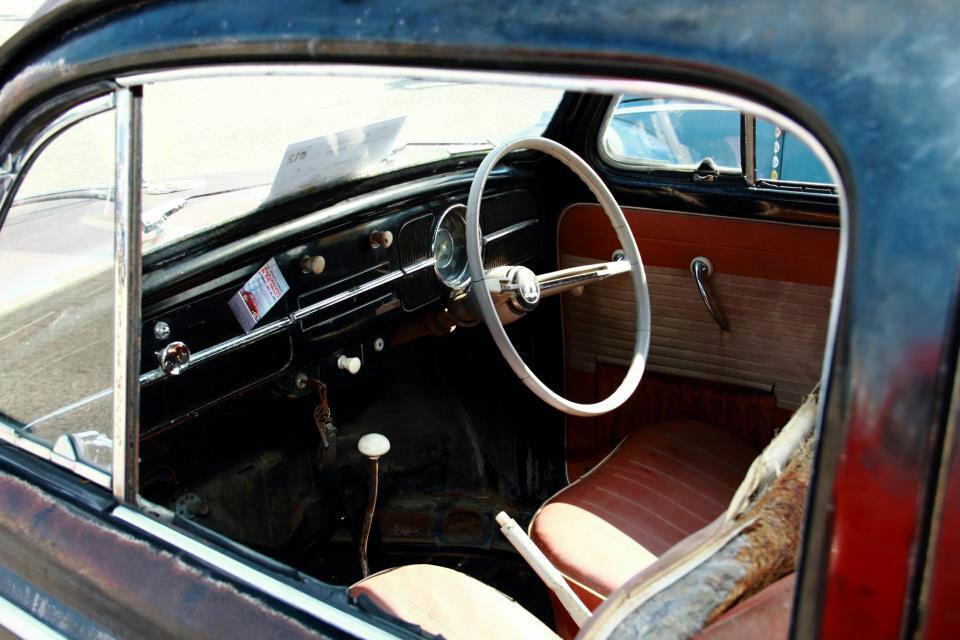1960 RHD Beetle