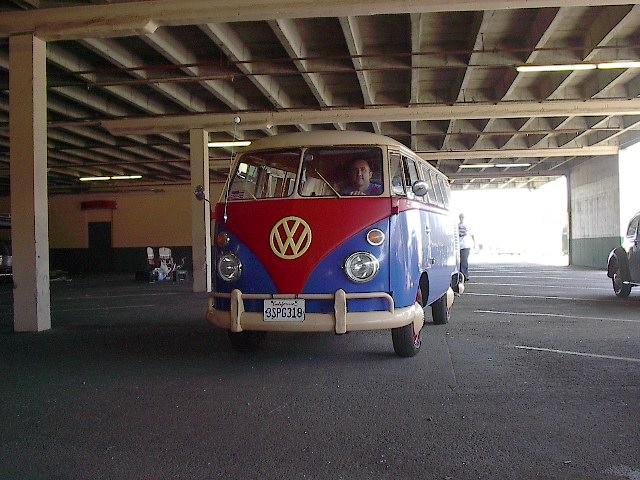 Happy Anniversary Old Volks VW Club
