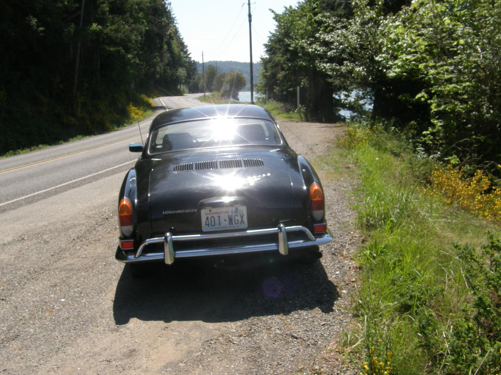 1970 Ghia