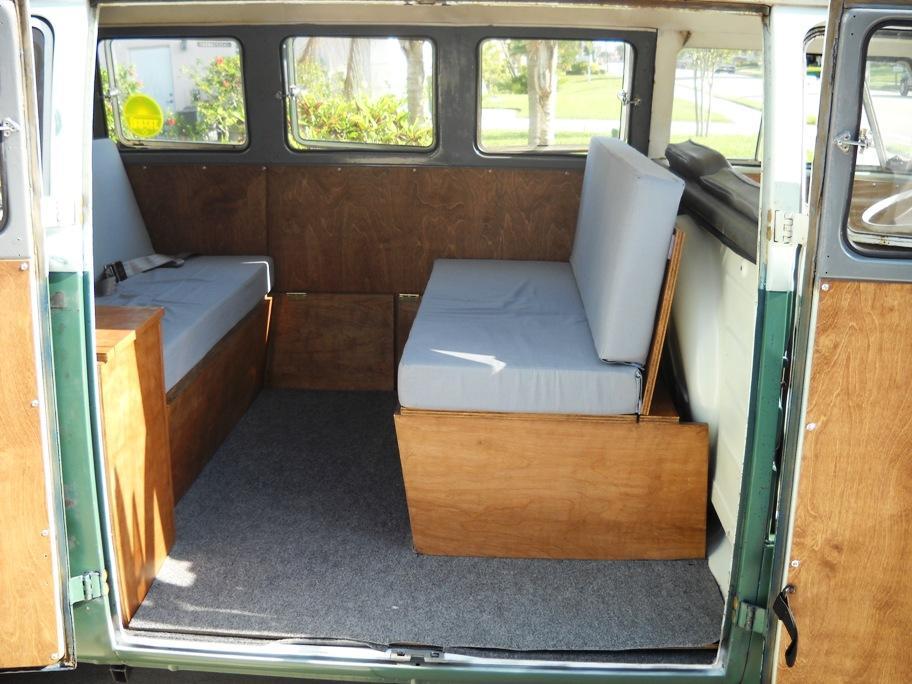 1965 Bus