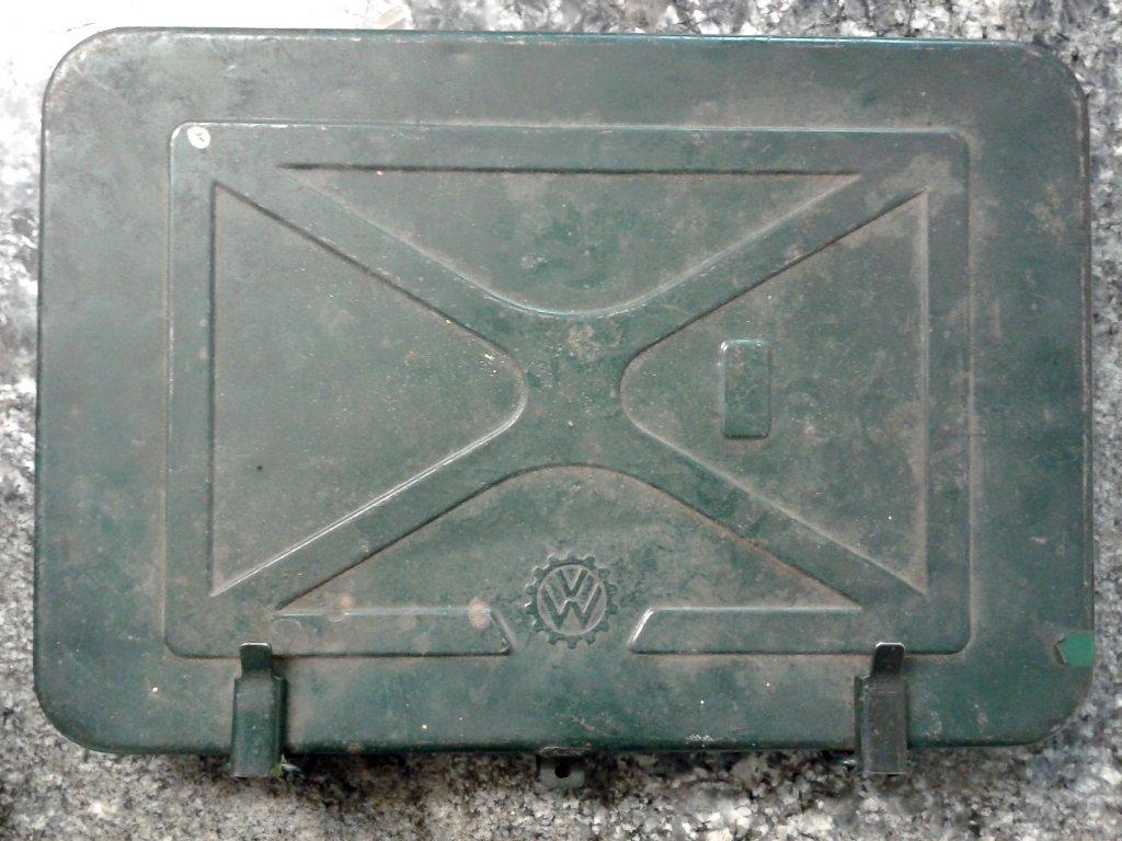 KDF tool box ?