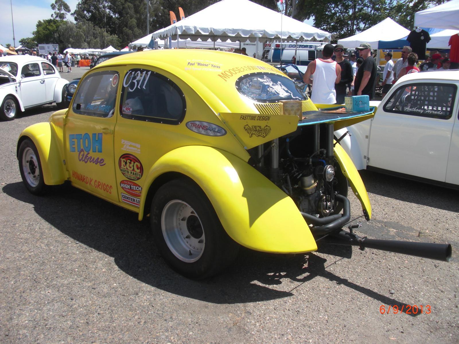 VW Classic 2013 Irvine Ca.