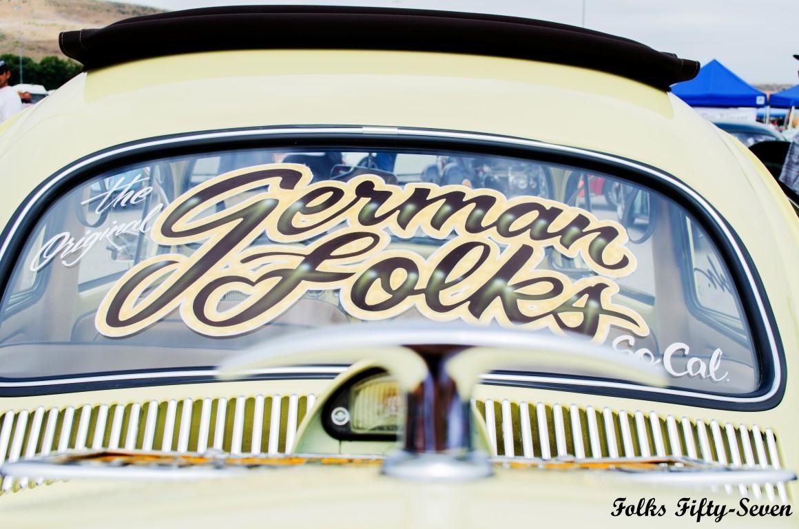 German Folks