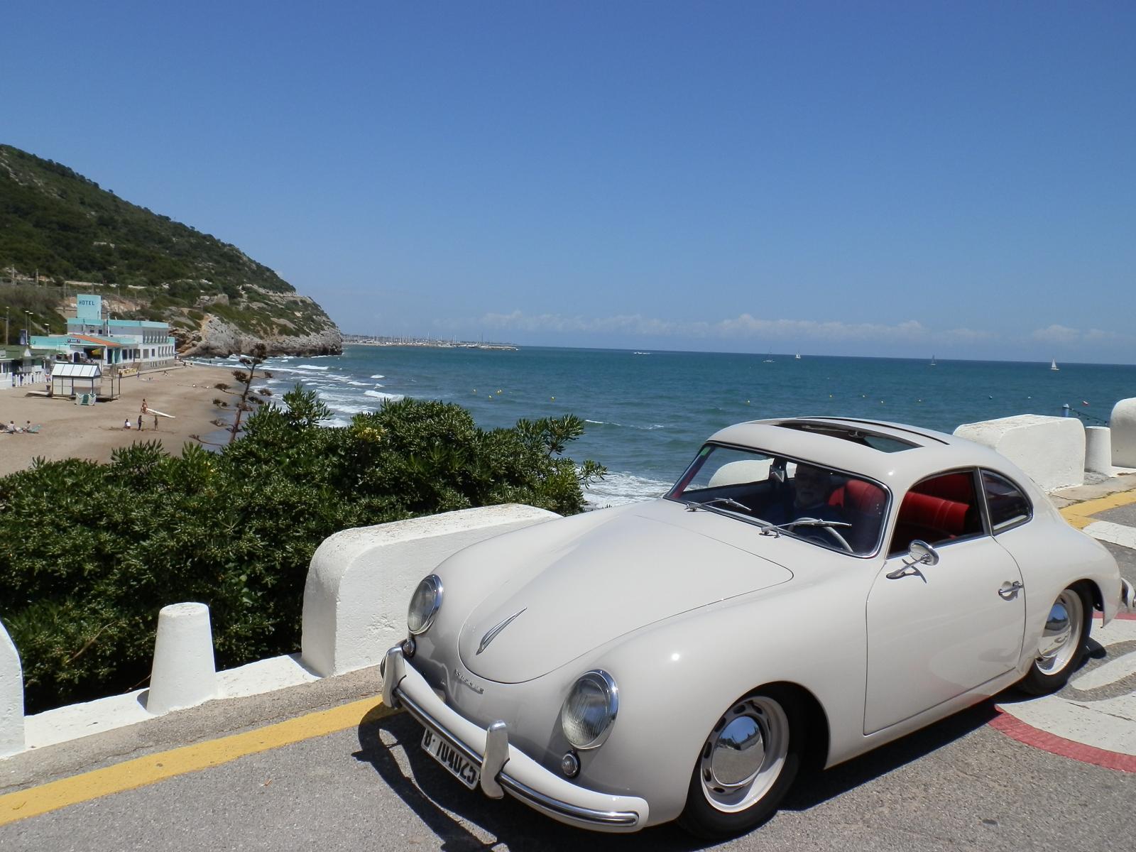 TheSamba.com :: Porsche - 356 - View topic - Anybody got a nice Pre ...