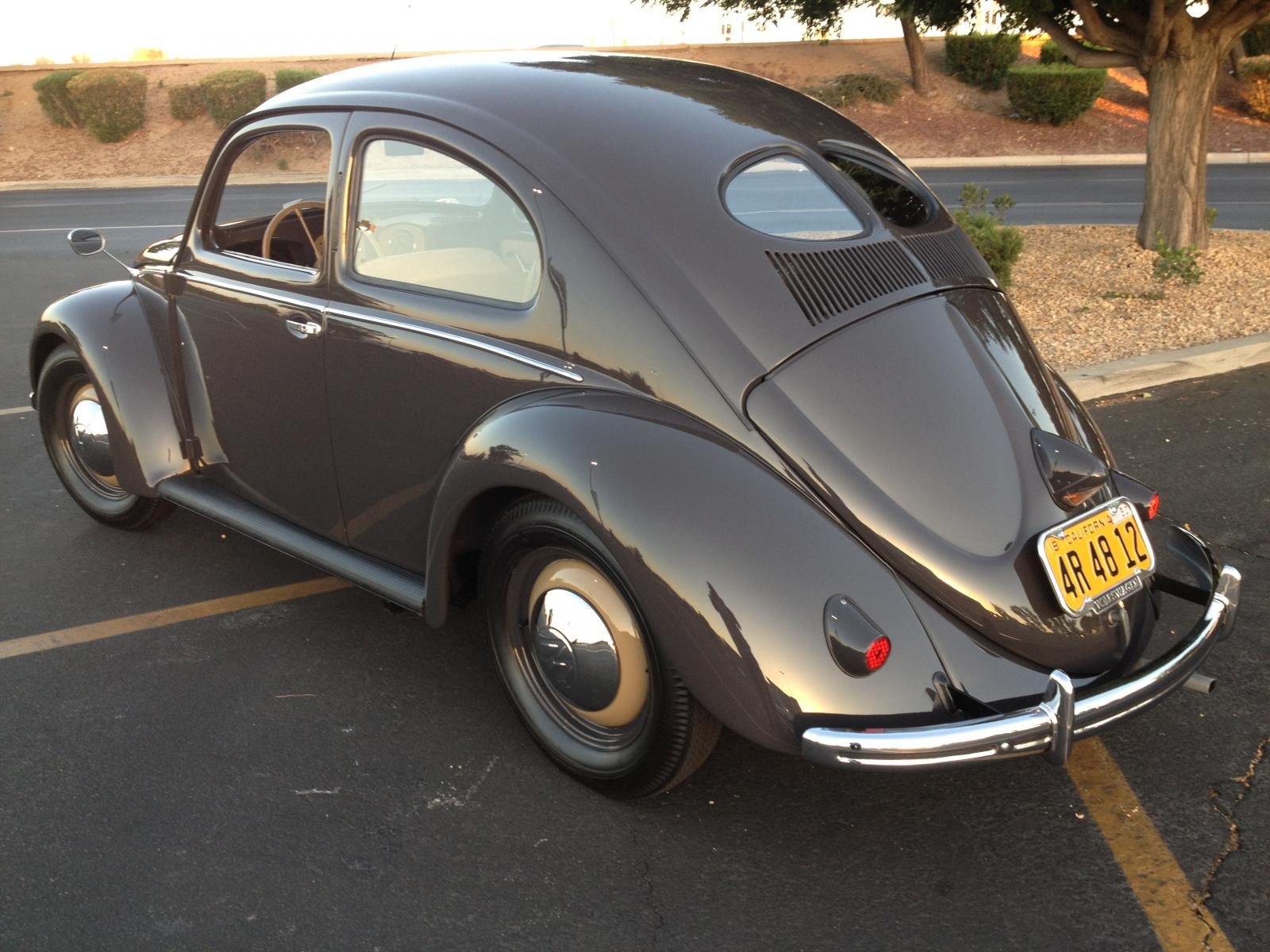 cliff's 1950 split window bug