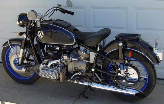 Thesambacom Generalchat View Topic Vw Motorcycle