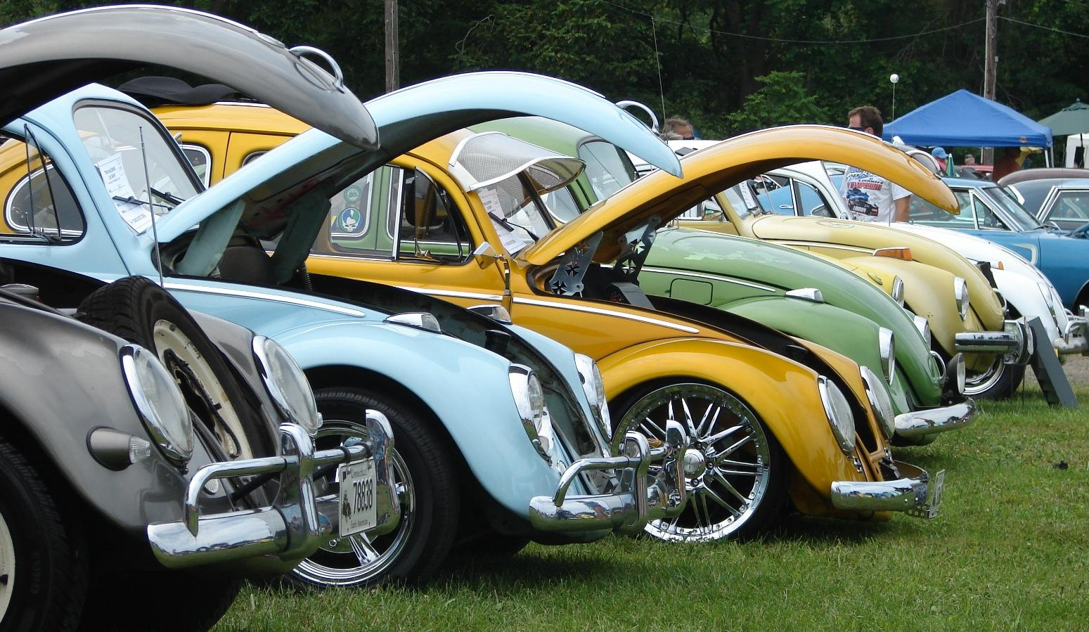 """""""Time Machines 2013,"""" Sunday, July 28th, 2013, Guilford, CT"""