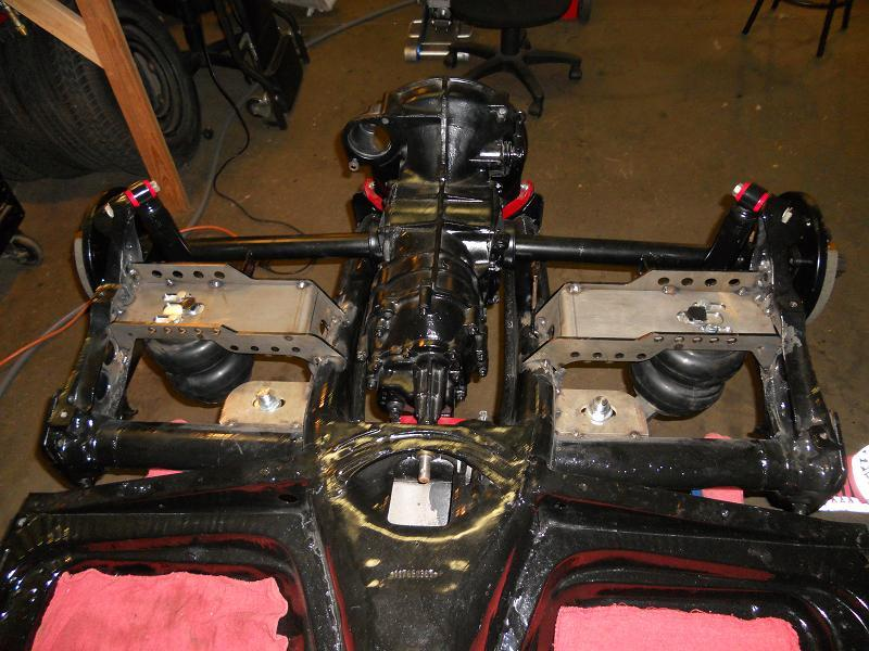 thesamba com gallery vw beetle airkewld swing axle air ride kit