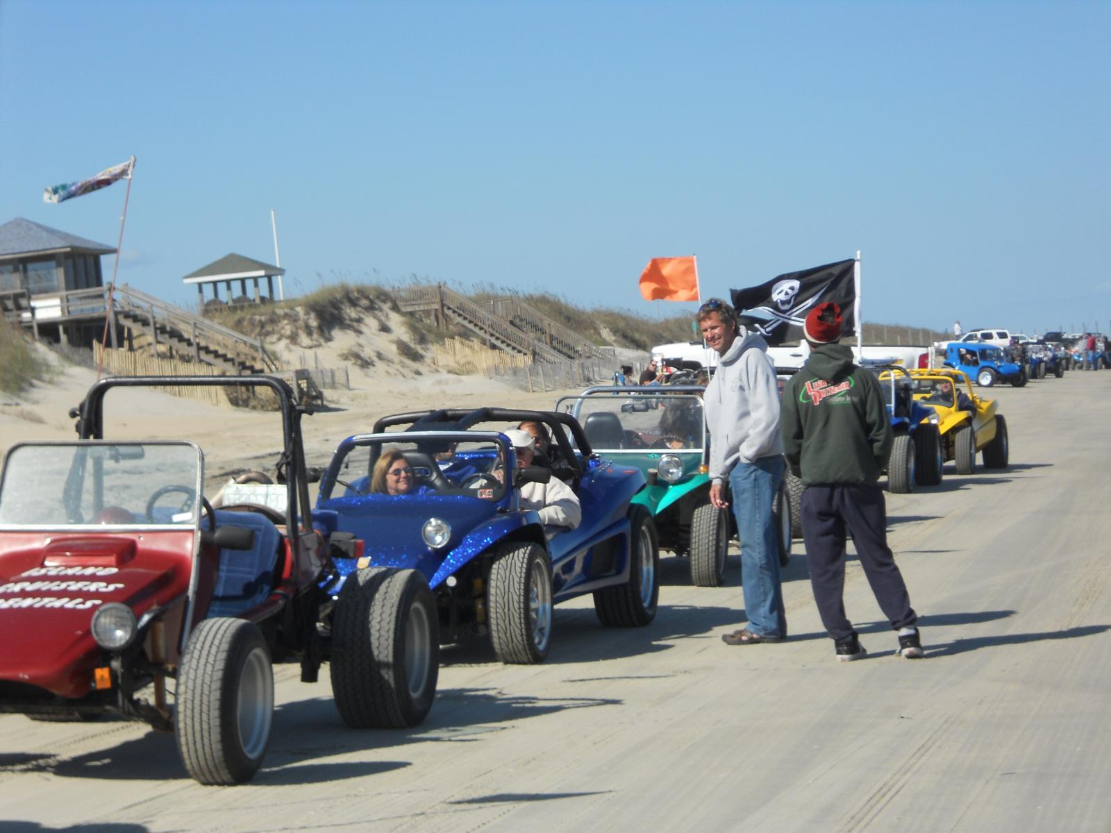 Manx on the Banx 2012