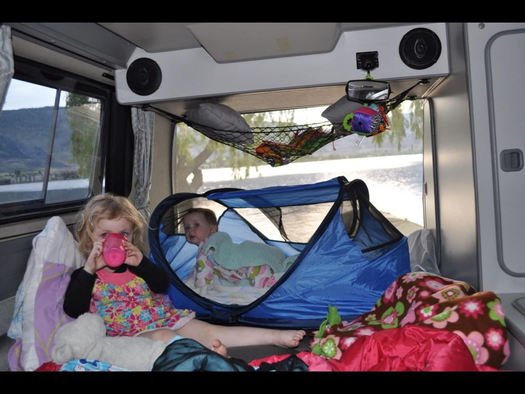 Baby bed camping - Image May Have Been Reduced In Size Click Image To View Fullscreen
