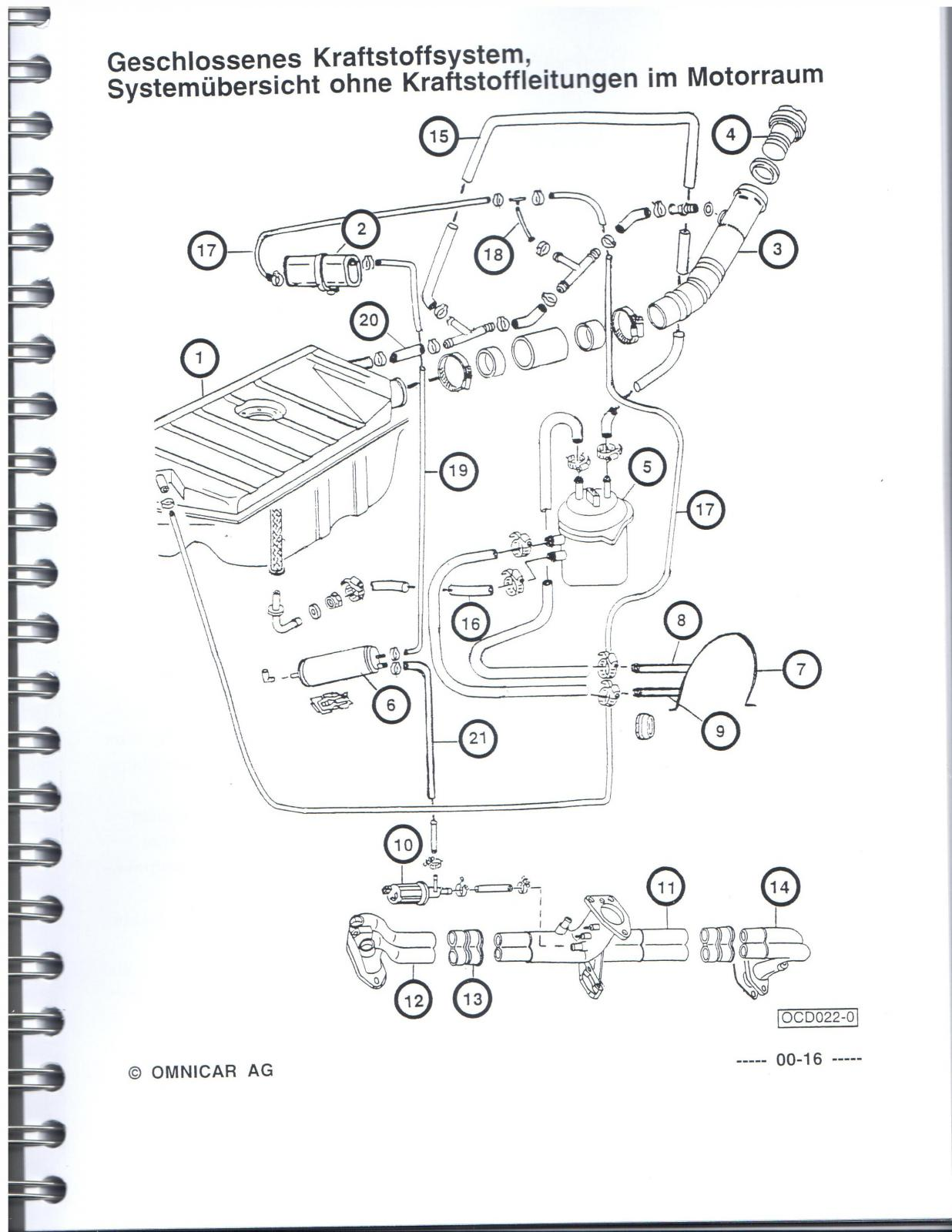 Wiring Diagram For 1975 Vw Beetle : Volkswagen beetle wiring diagram auto