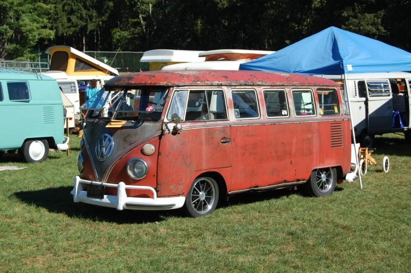 All Air-Cooled Gathering 13