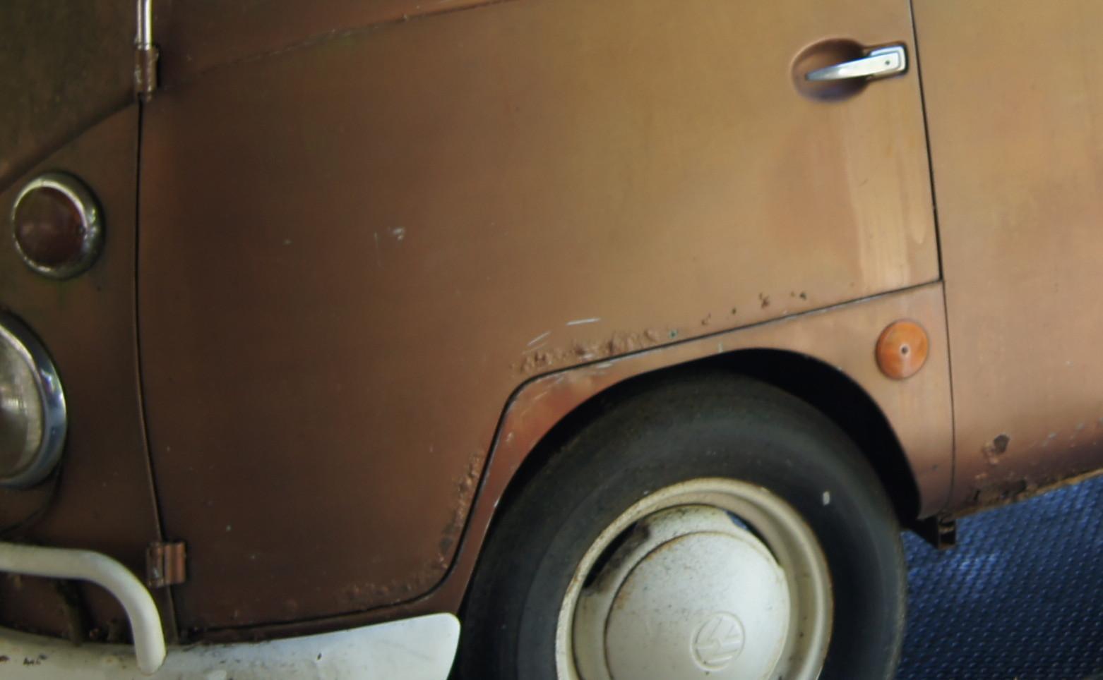 Bad Door Example