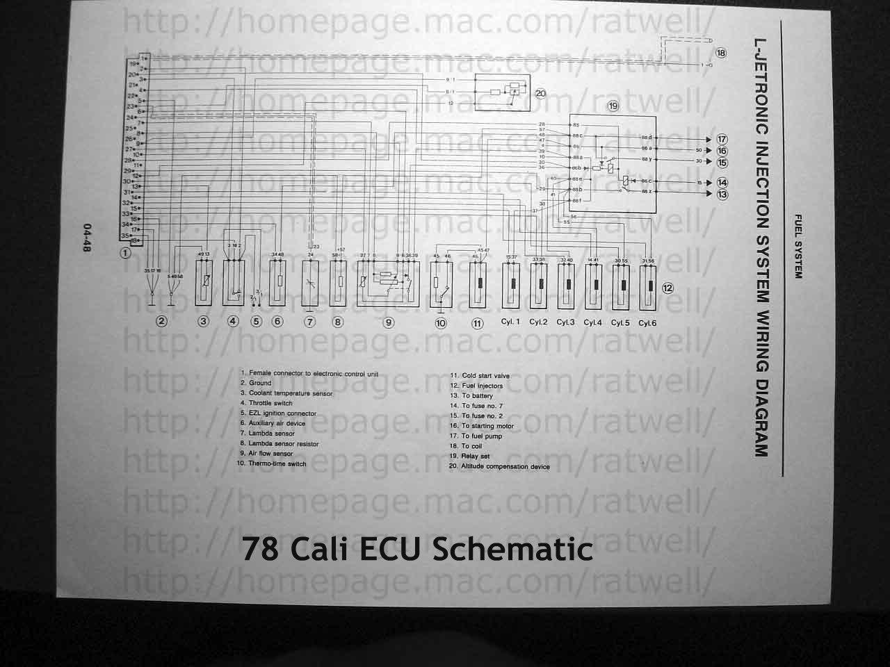 Bay Window Bus View Topic L Jetronic Ecu Custom For Fuel Injection Regulation Schematics And Layout Image May Have Been Reduced In Size Click To Fullscreen