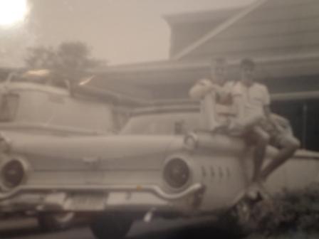 '64 Sundial Camper