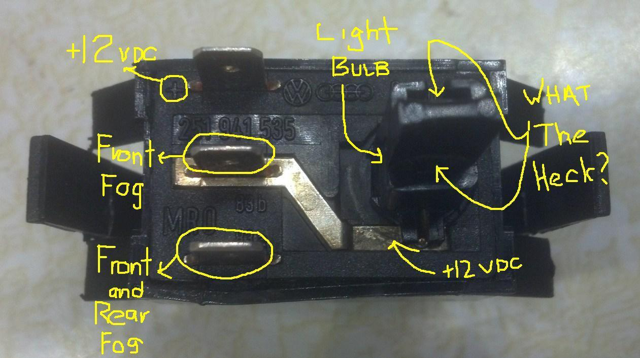 thesamba com vanagon view topic vw oem fog light switch wiring vanagon diagram lighting image may have been reduced in size click image to view fullscreen