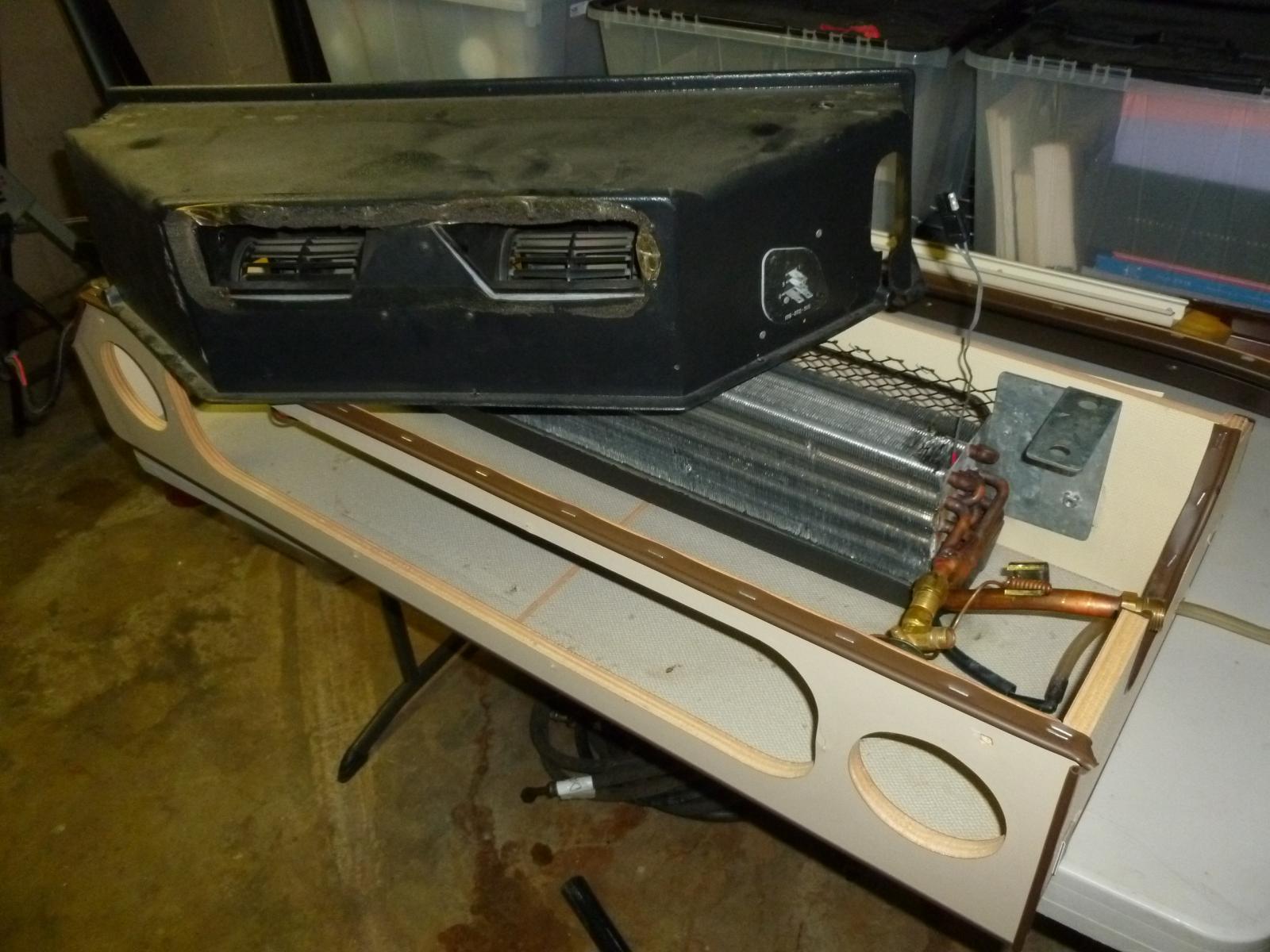 Thesamba Com Vanagon View Topic Air Conditioner