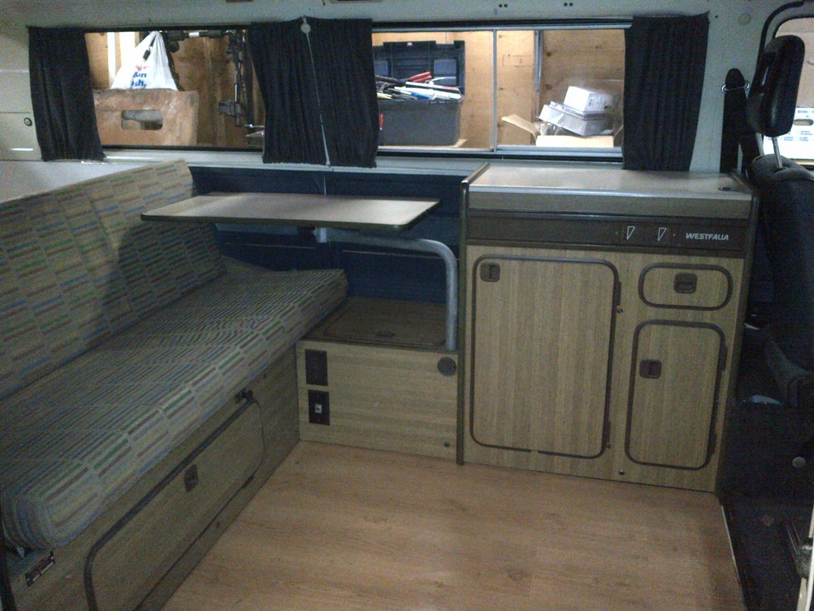 TheSamba com :: Vanagon - View topic - Passenger Van to