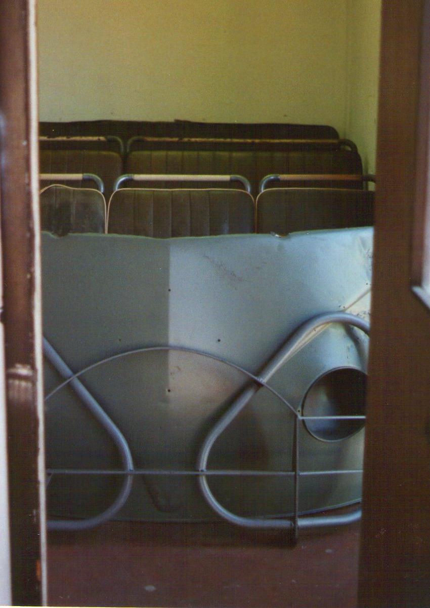 closet bus