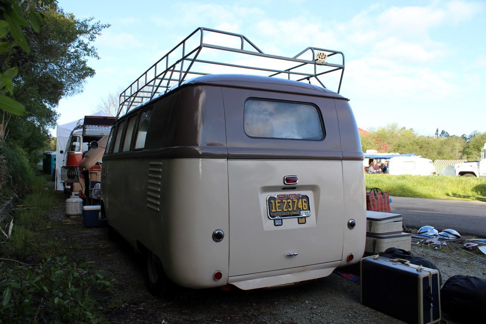 '53 Barndoor Standard