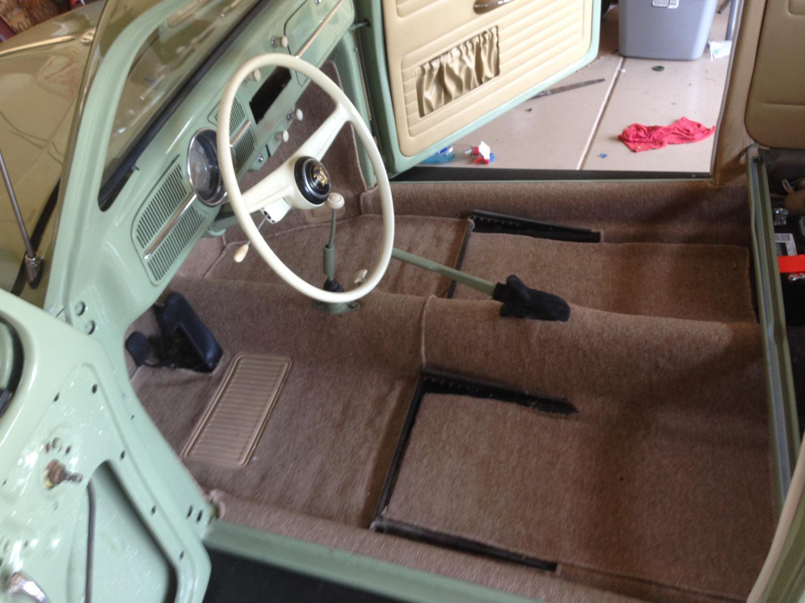 Thesamba Com Beetle 1958 1967 View Topic Please