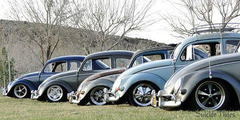 patina & wheels
