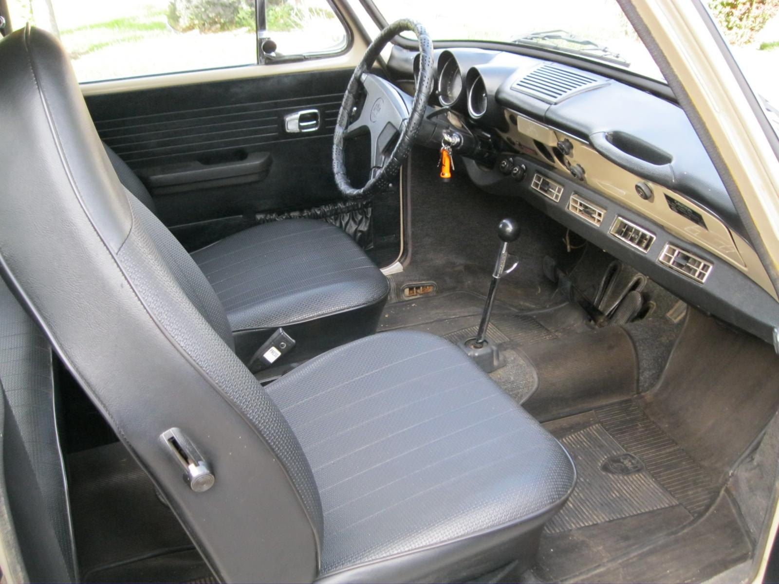 1973 Squareback