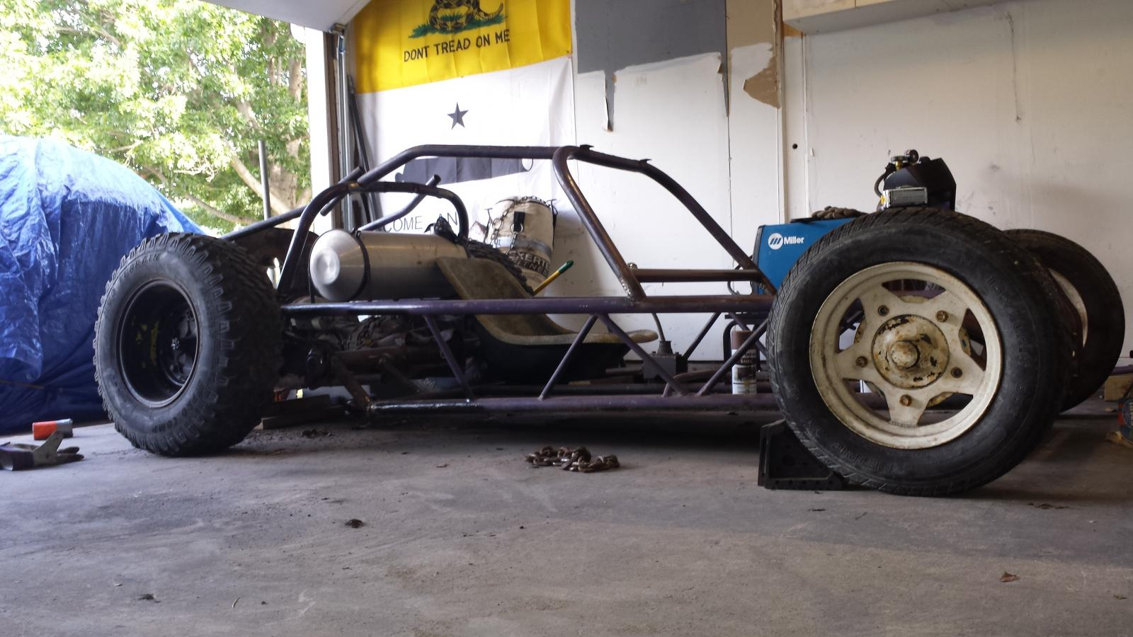 Famous Off Road Buggy Frame Design Inspiration - Picture Frame Ideas ...