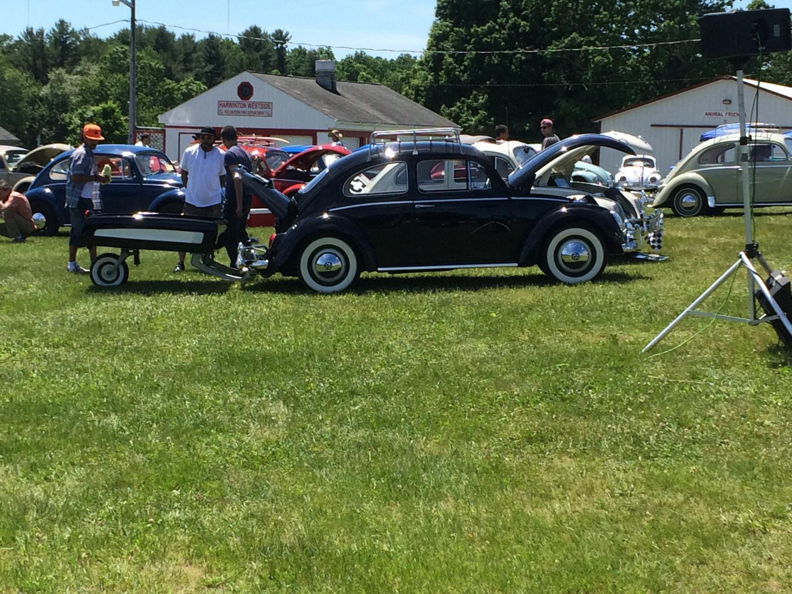 64 bug with Allstate trailer