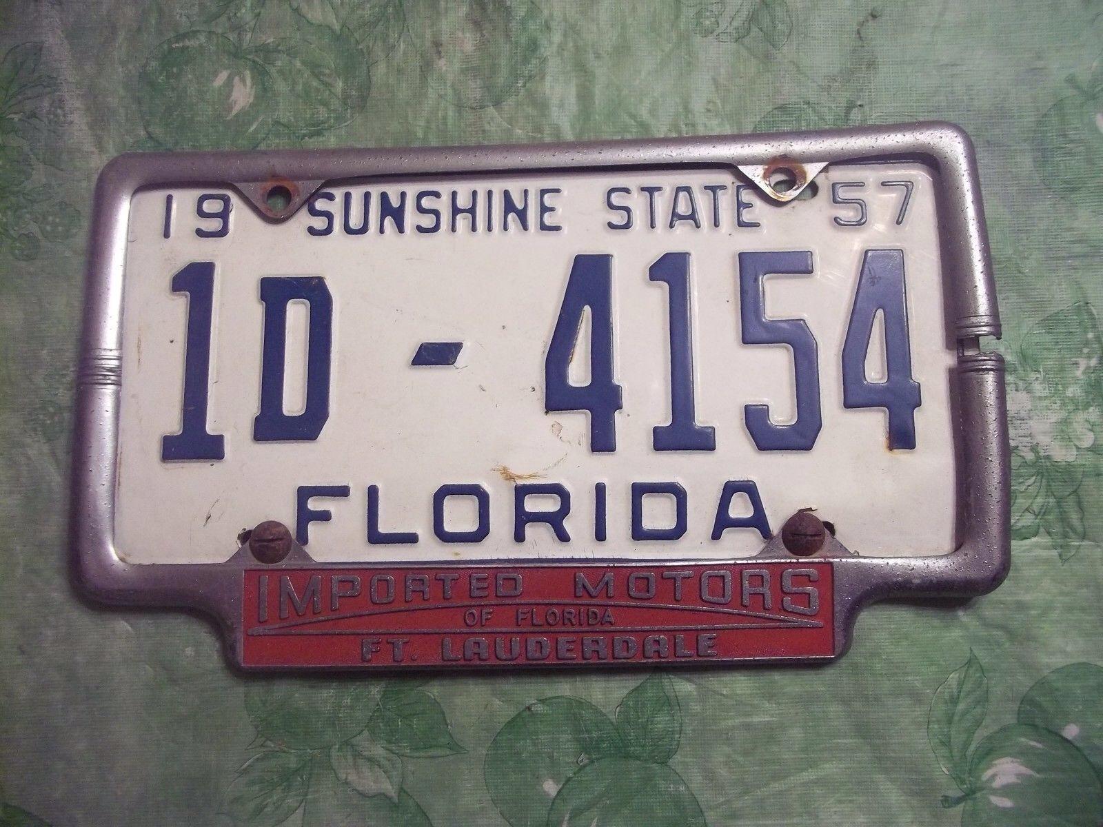 Imported Motors Inc. Ft. Lauderdale, FL