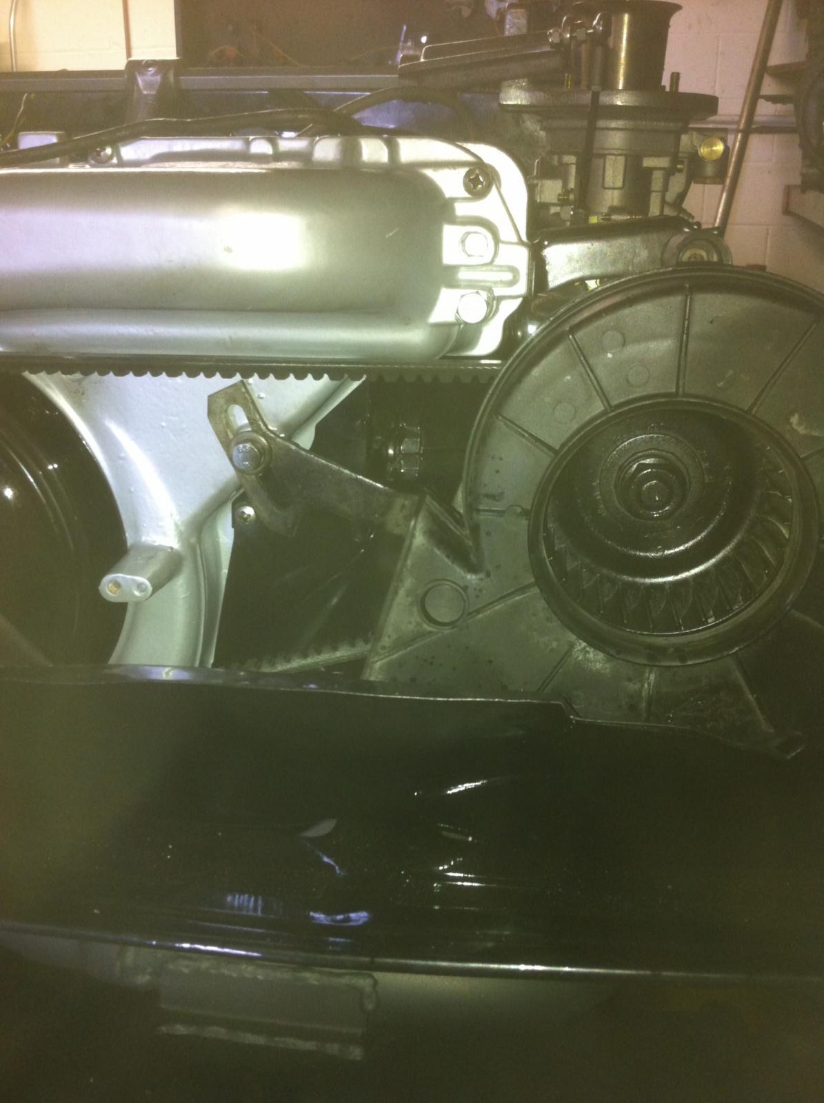 2300cc type 4  82mm Stroker
