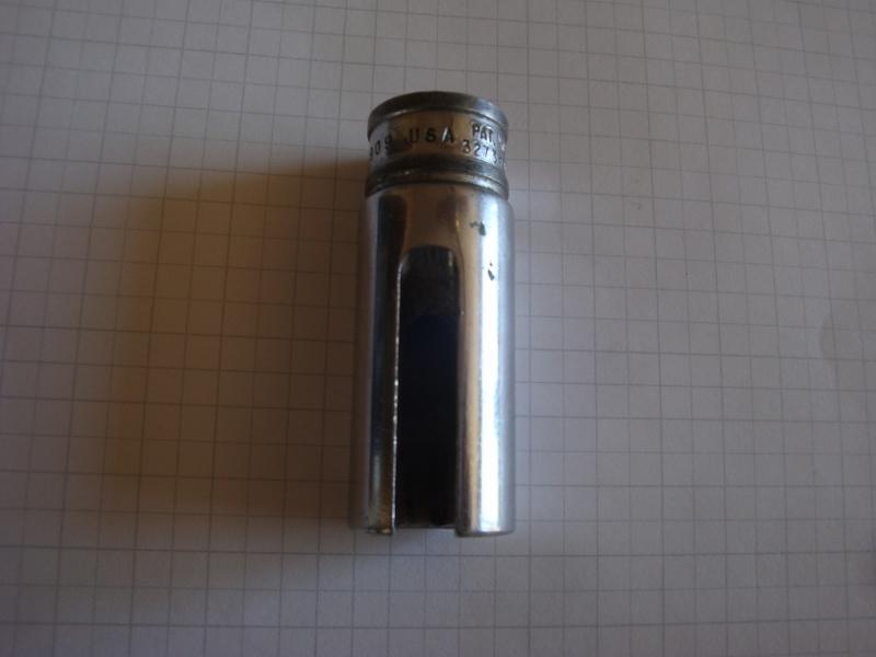 Temp Sensor 2 socket