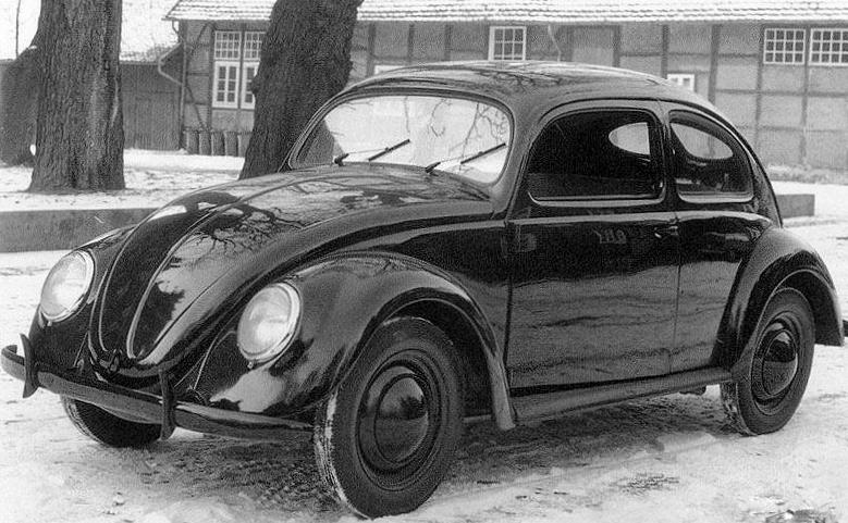 Thesamba Com Beetle Split Window 1938 53 Vws View