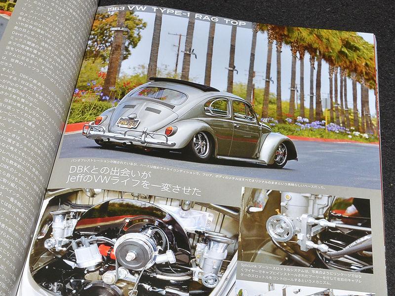 DBK Let's Play VW Magazine