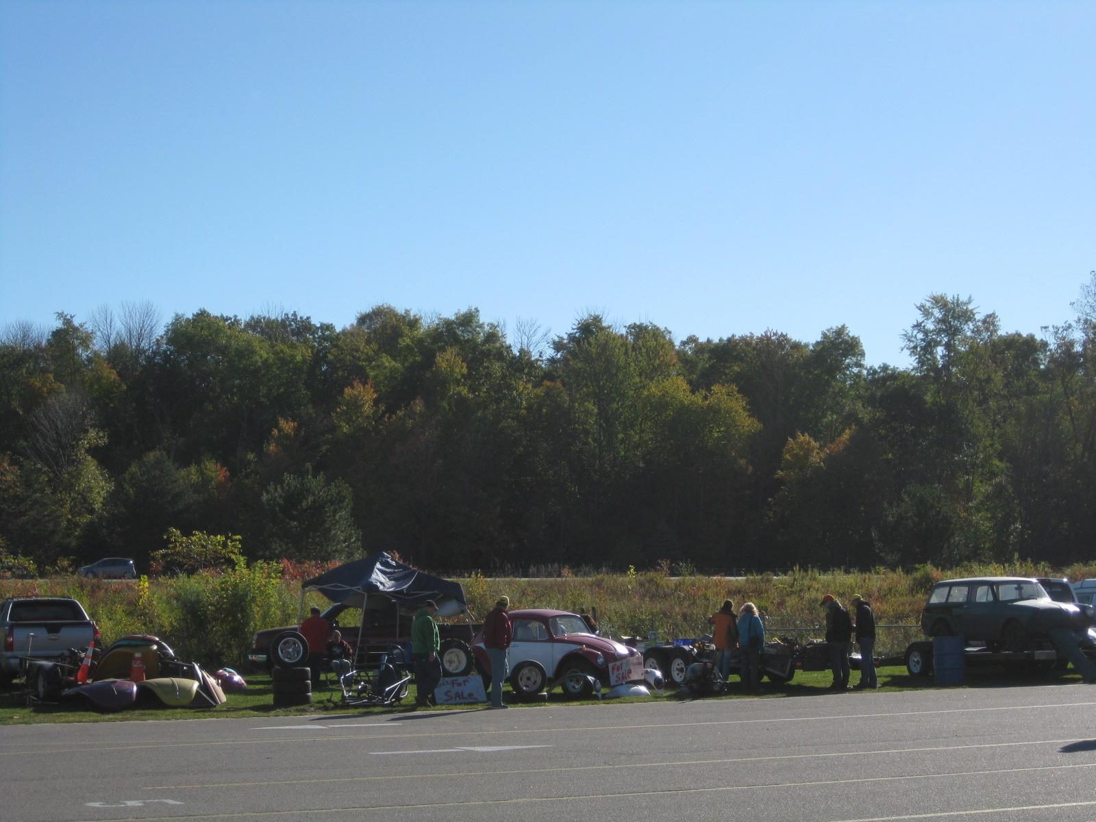 Martin, MI US131 Fall Bug Run 2014