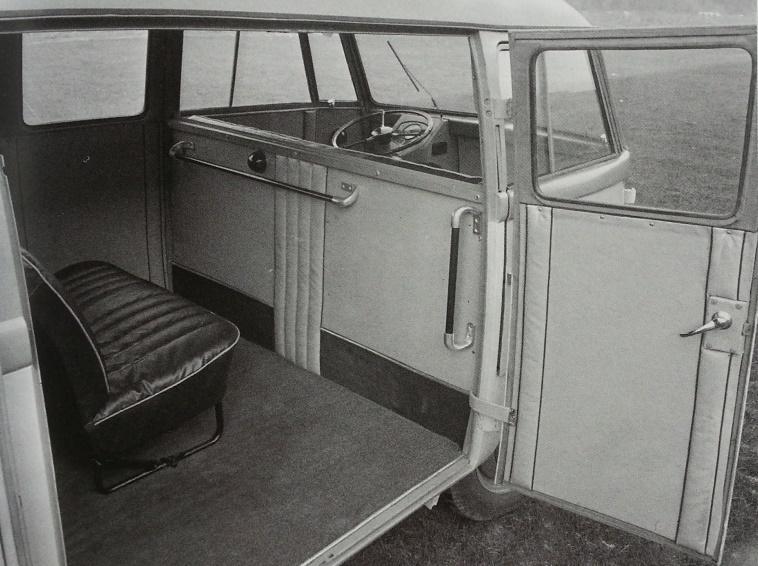 Thesamba Com    Split Bus - Barndoor - View Topic