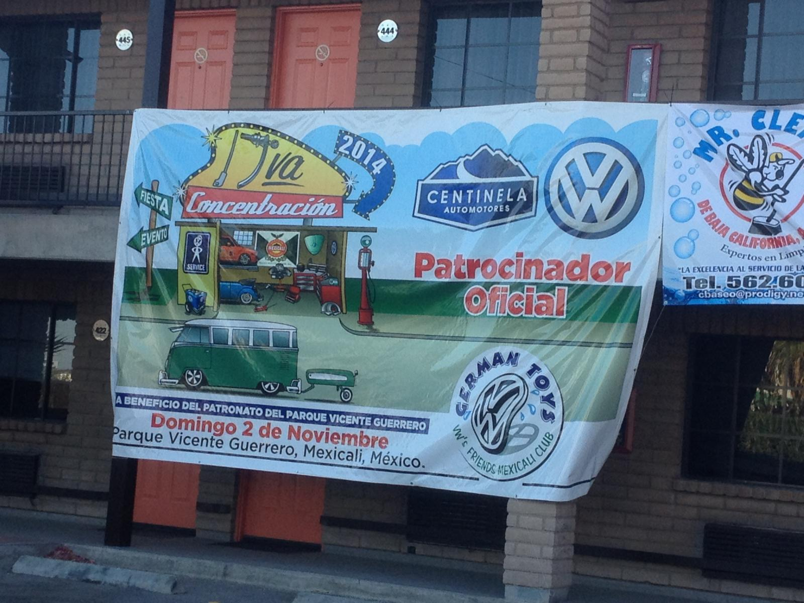German Toys Mexicali show