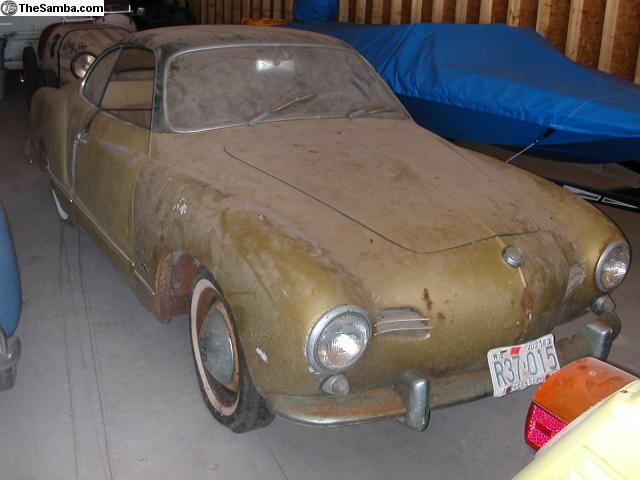 Thesamba ghia view topic the wisconsin 1955 karmann ghia image may have been reduced in size click image to view fullscreen publicscrutiny Image collections