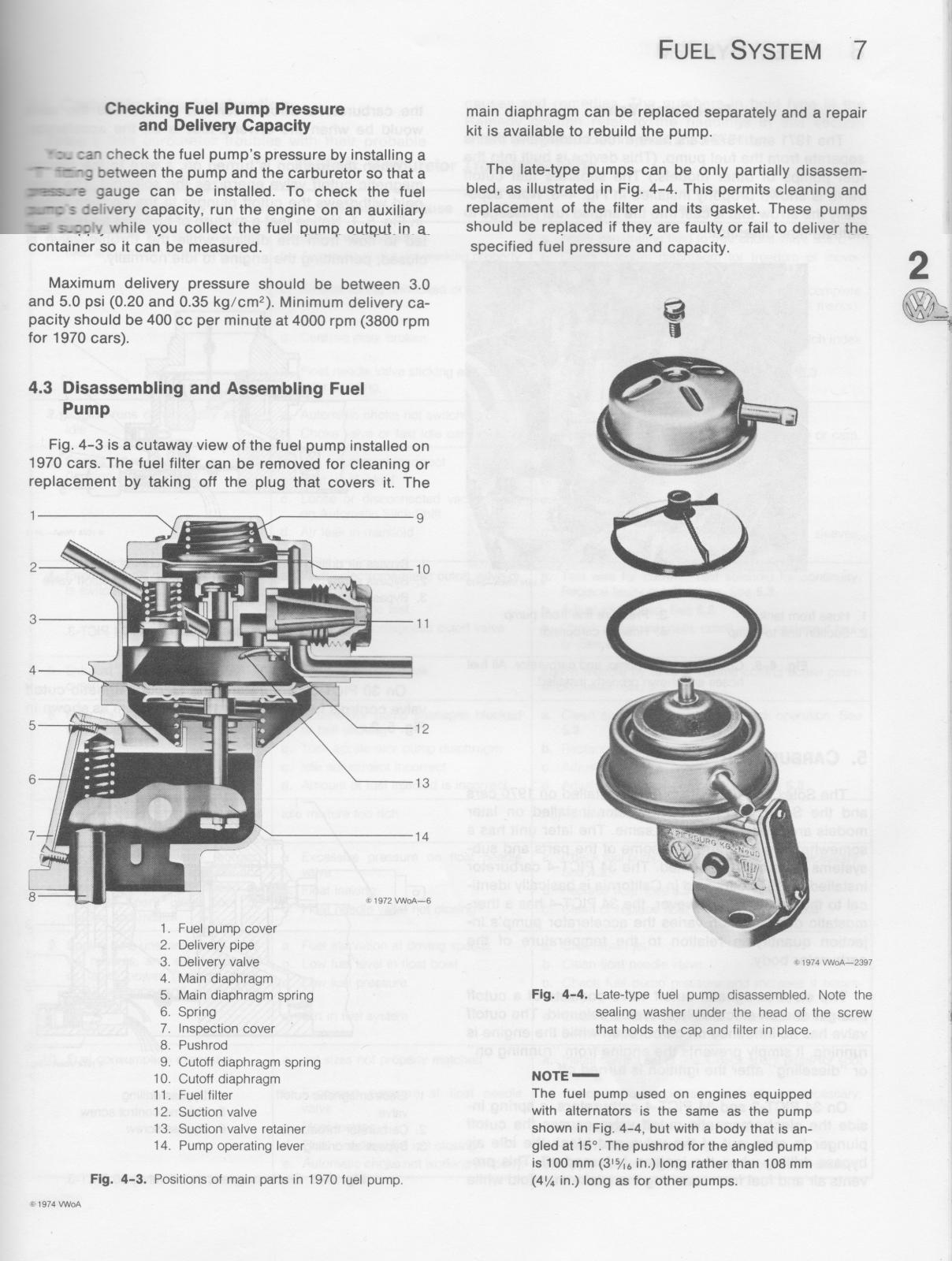 Thesamba Com Performance Engines Transmissions View Topic Official Dual Carburetor How To Thread