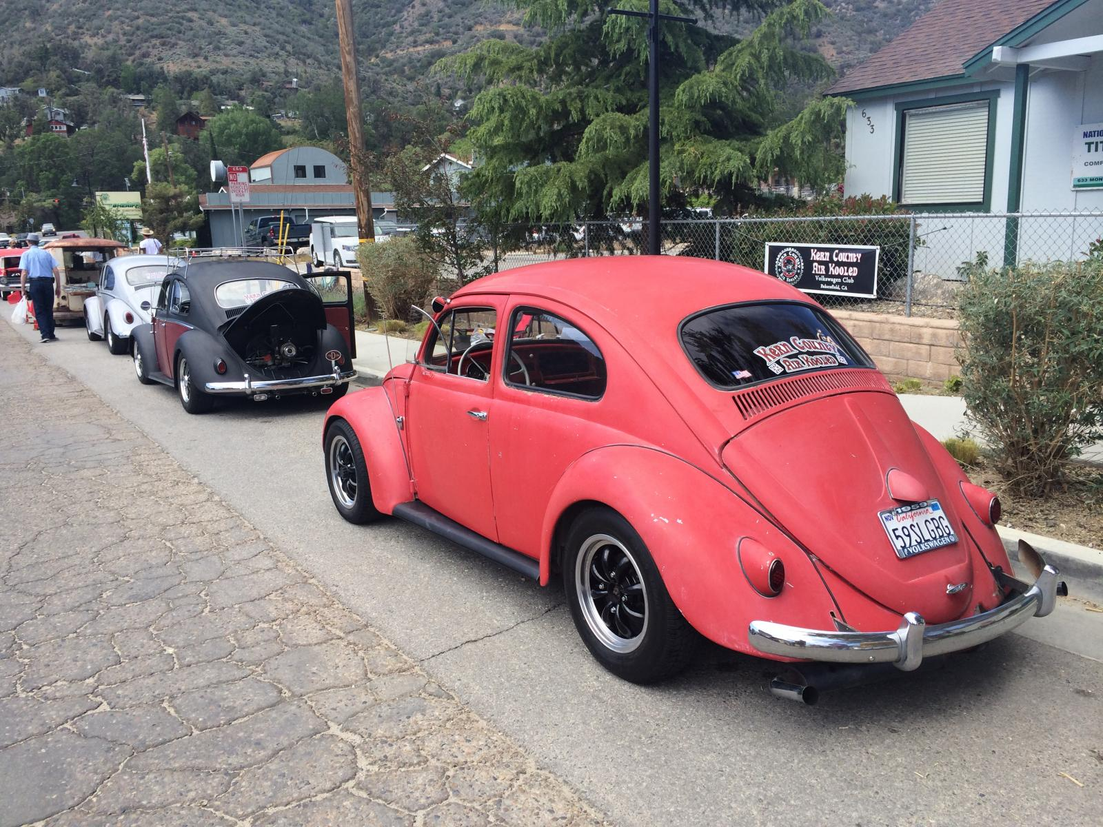 1959 Beetle stolen 12-6-14 from East Bakersfield
