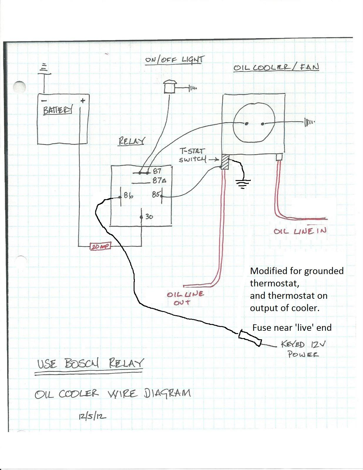 Cooler Wiring Diagram Reinvent Your 79 Xs650 Images Gallery