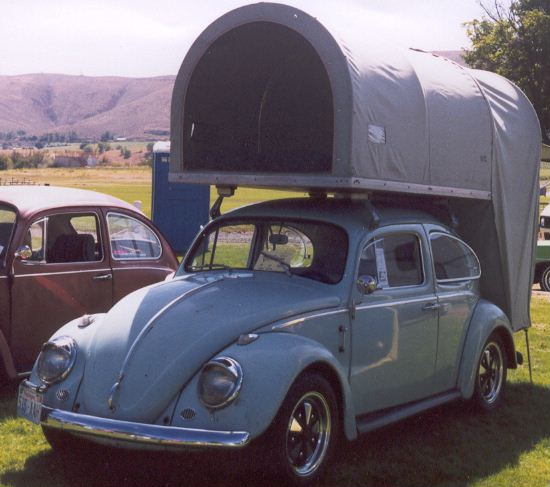 TheSamba com :: Reader's Rides - View topic - Our '64 Bug