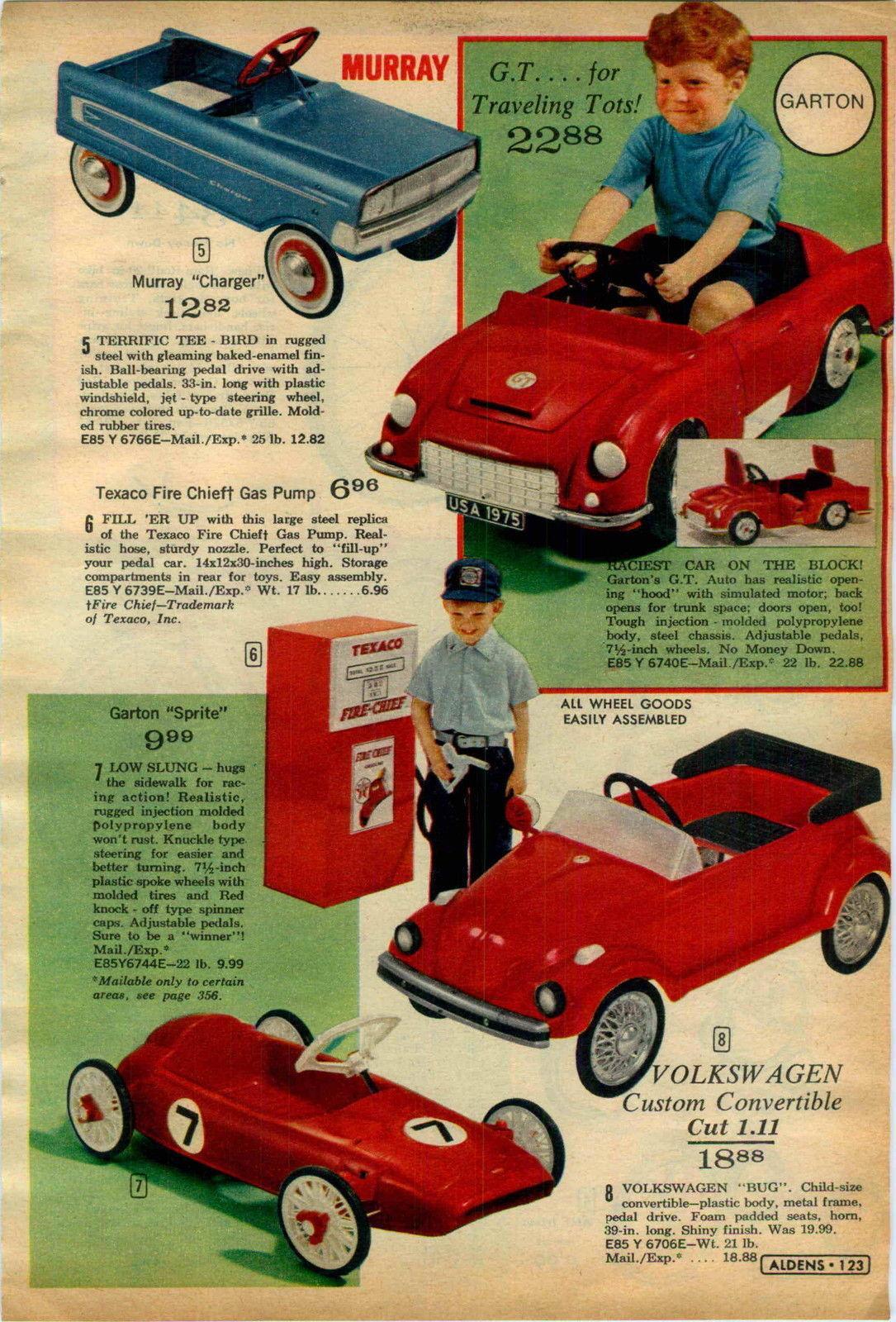 Thesamba Com Accessories Memorabilia Toys View Topic Bug