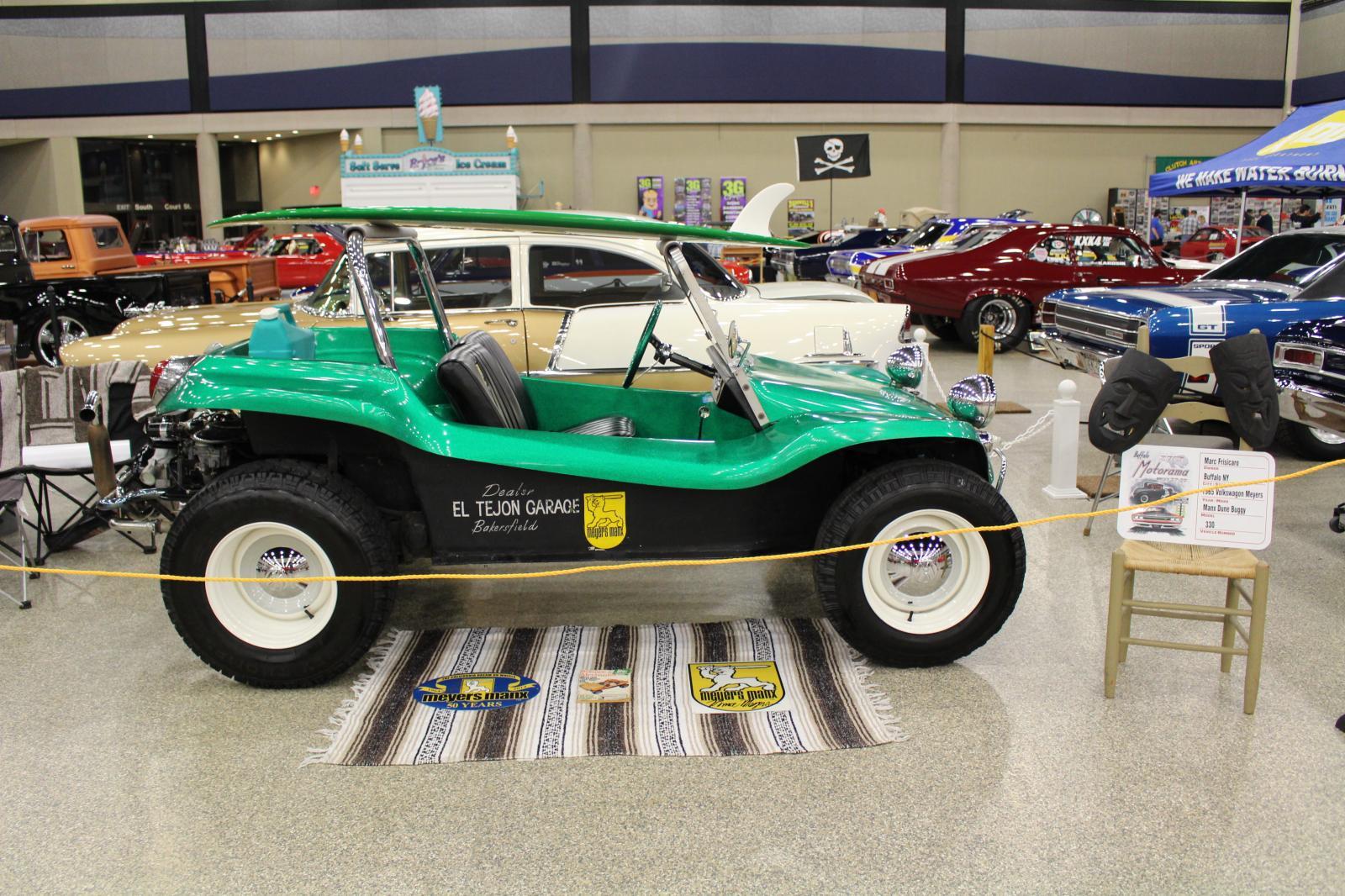 Kit Car Fiberglass Buggy View Topic Buffalo